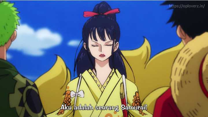 Download One Piece Episode 901 Subtitle Indonesia