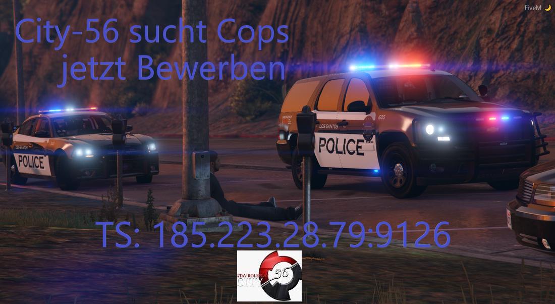 cop-bewerben