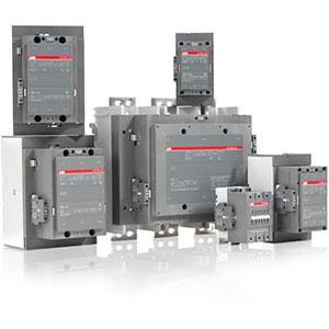 abb-3-pole-contactors-overload-relays