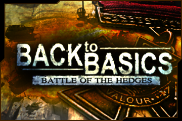 Back to Basics v4.1 (Назад к основам)