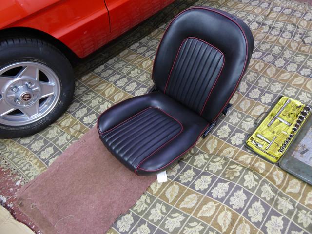 Alfa Seat