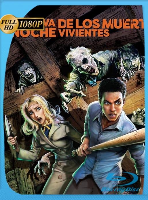 La Nueva Noche de los Muertos Vivientes (2021) FHD [1080p] Latino DcenterdosHD