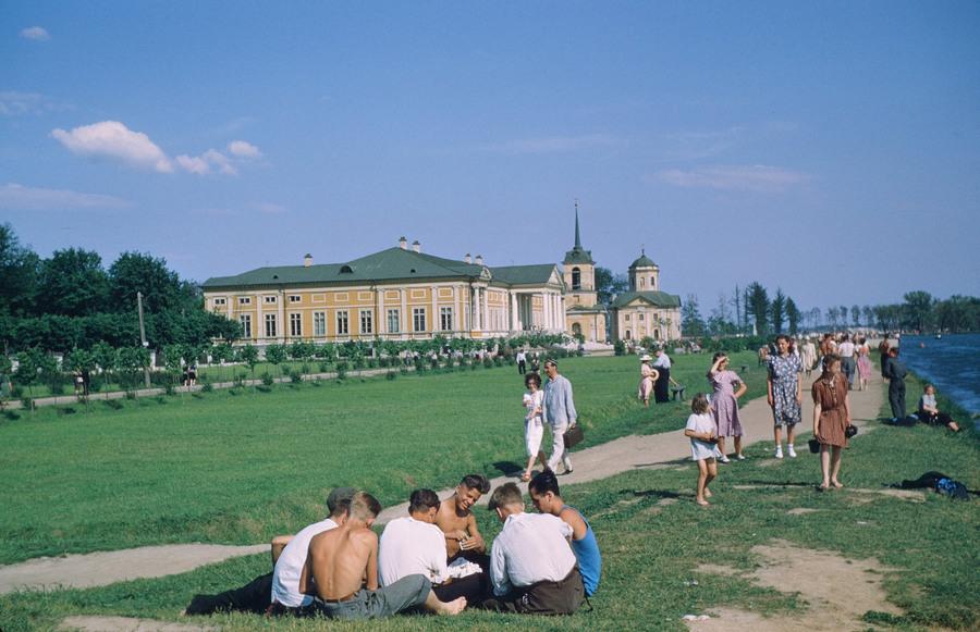 sovetskie fotografii 6