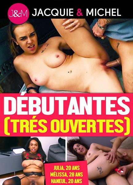 Открытые дебютантки  |  Débutantes très ouvertes (2019) WEB-DL 720p
