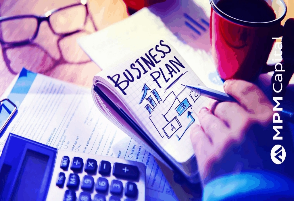 Manage Business Plans Efficiently