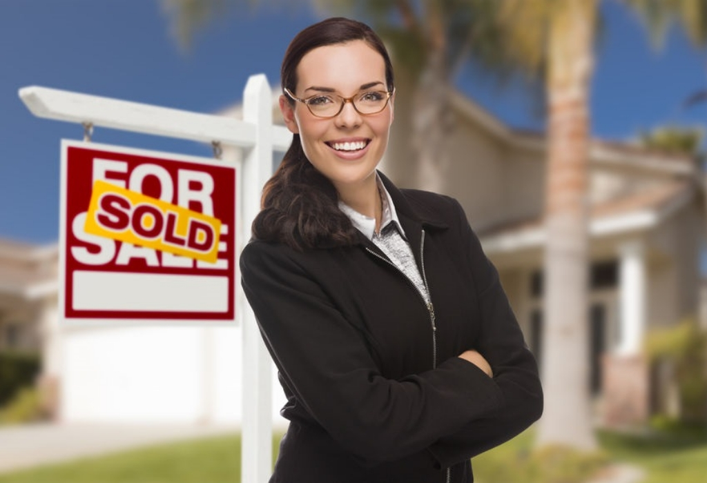 Real Estate Agent Marketing Supplies
