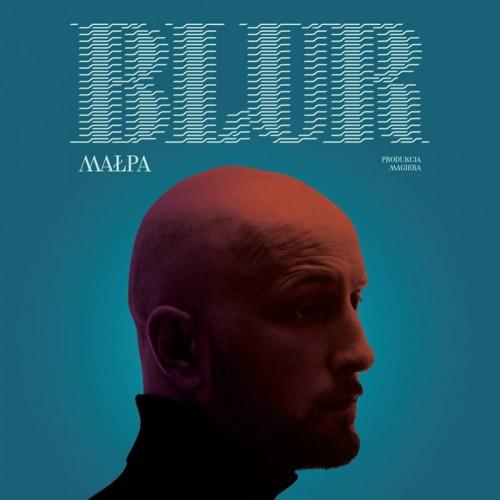Małpa - Blur (2019)