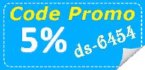 Code promo Nexium