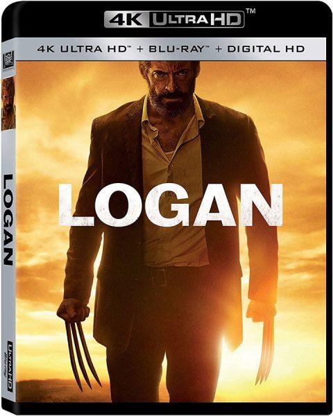 Logan: Wolverine (2017) MULTI.UHD.BluRay.2160p.TrueHD.Atmos.7.1.HEVC.REMUX-M / Lektor PL Dubbing PL i Napisy PL