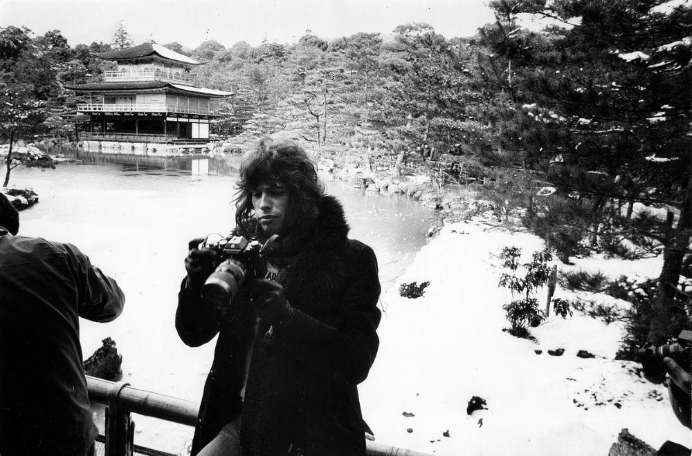 Как «Led Zeppelin», «Queen», Дэвид Боуи и другие рок-звёзды ездили по Японии в 1970-80-х годах 12