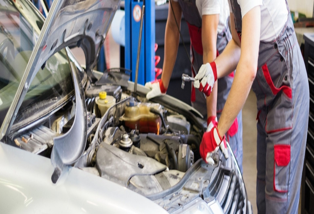 Shocking Factual Statements About Complete Auto Repair Services Told By A Specialist