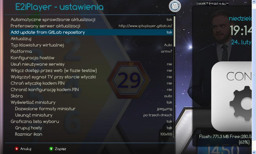 PLUGIN] E2iPlayer_public - Page 7 - E2iPlayer aka IPTV Player - SAT