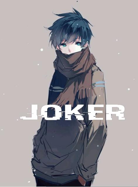 »Joker«