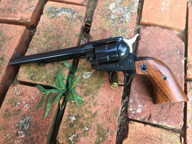 Ruger Gallery: Șase decenii de modele de arme bune - Arme clasice