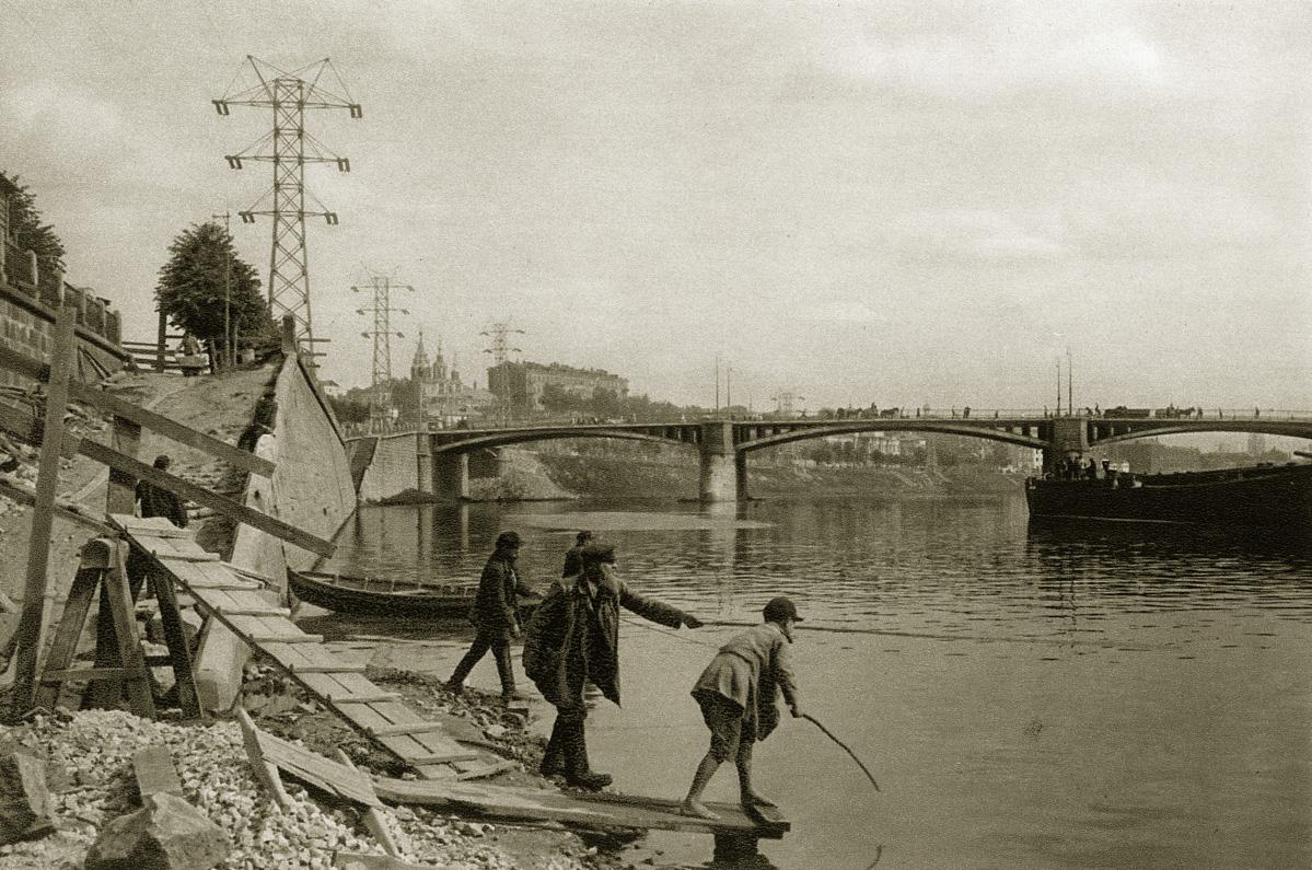 retro fotografii Moskvy 34
