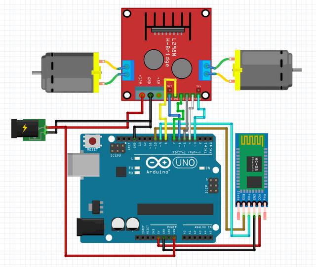 Carro-Arduino