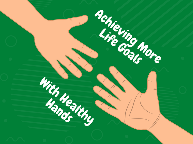 Achieving-More-Life-Goals-With-Healthy-Hands