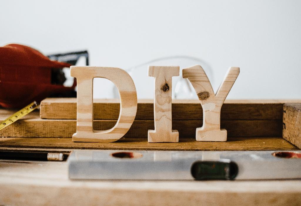 DIY & DFY