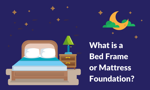What-is-a-Bed-Frame-or-Mattress-Foundation