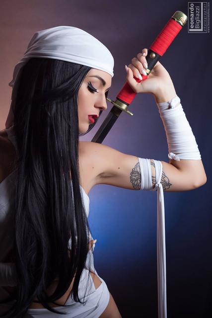Elektra Alice 3