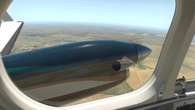 Car B200 King Air 12