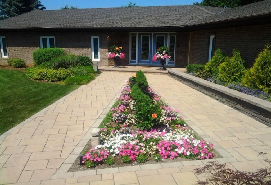 Golden Grove Home Gardening Design News