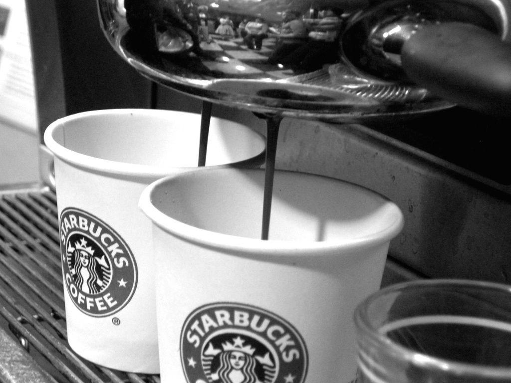 cold brew coffee bts