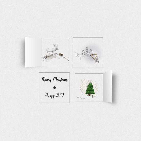 2018-51 / challenge invités / une carte de voeux 18-12-Advent-Challenge-Joanne-Brisebois-Designs