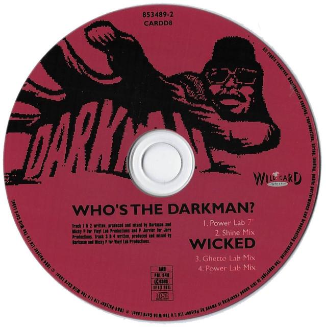 Darkman-Who-s-The-Darkman-CD