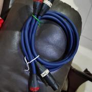Gotham gac2 ultra pro xlr cable 1m (sold) 06-D86-F7-D-40-D0-448-E-AEB7-74-DF53267159