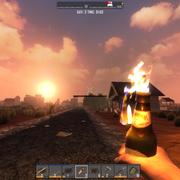 Molotov-Bug