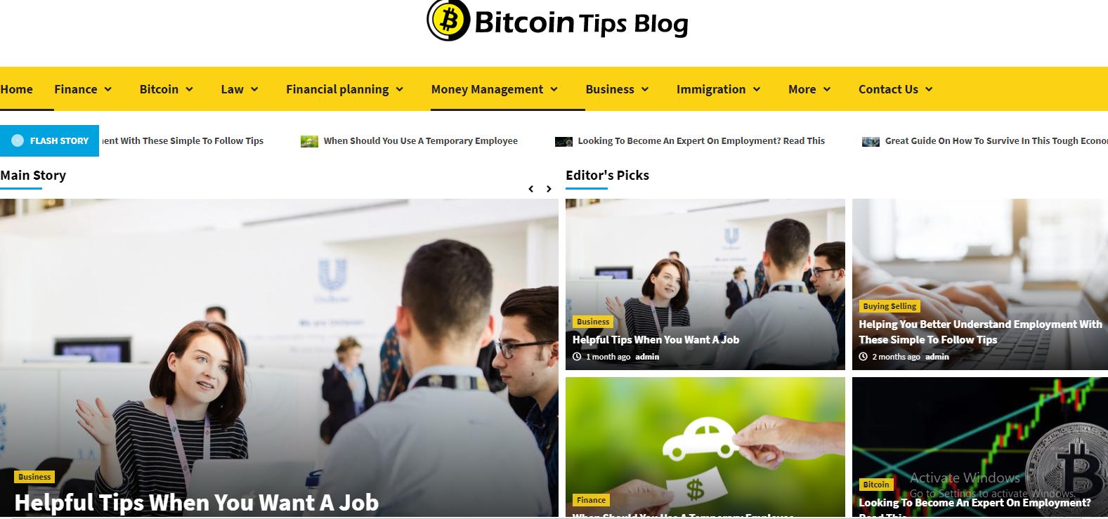 bitcointipsblog