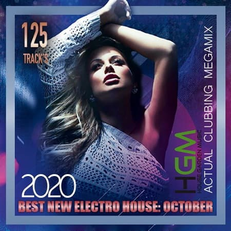 HGM: Best New Electro House (2020) MP3