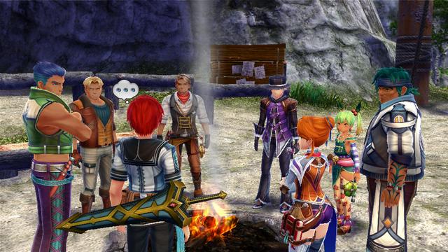 『魔界戰記Disgaea 4 Return』『伊蘇VIII -丹娜的隕涕日-』 將推出繁體中文版的通知  C2