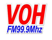 radio VOH FM 99.9MHz