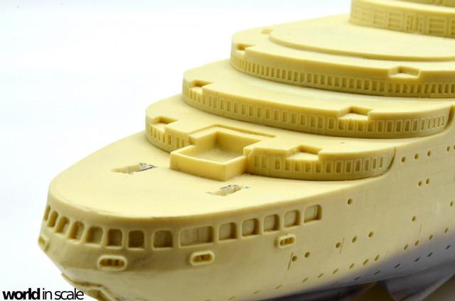 SS NORMANDIE - 1:350 v. OMK (OldModelKits) DSC-6494-1024x678