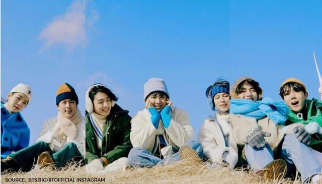 BTS Winter Package 2021 (saungkorea.com)