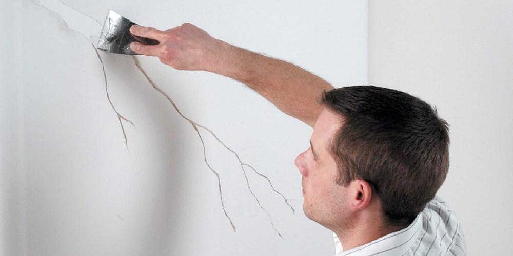 Cara Plamir Tembok Rumah