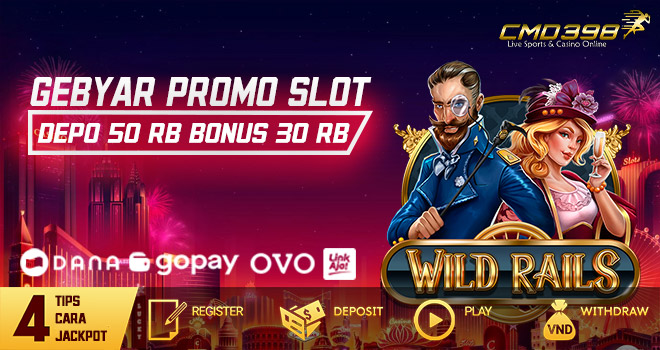 Slot Bonus 100 Terbaru