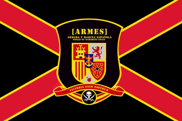 Bandera-de-combate-ARMES.png