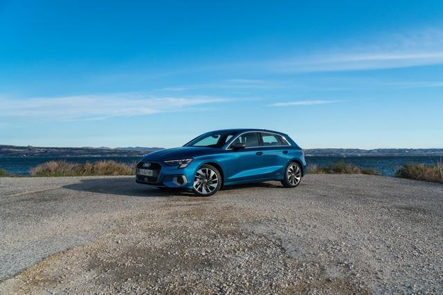 Records de consommation pour les nouvelles Audi A3 Sportback & A3 Berline Audi-A3-052