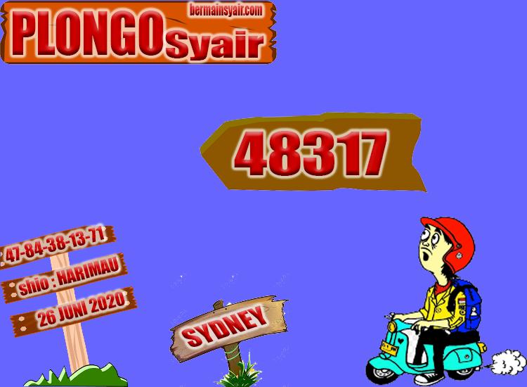 PLONGO-SYAIR-SDY