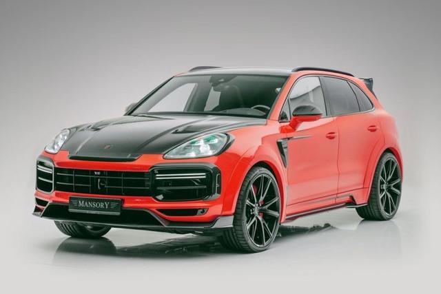 2016 - [Porsche] Cayenne III - Page 6 33950029-6-B15-4557-91-D5-6-A3-ADC23-E64-E