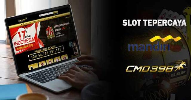 Situs Slot MPO