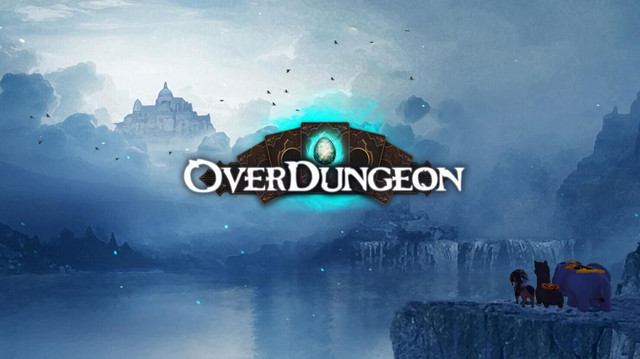 Overdungeon (2019)