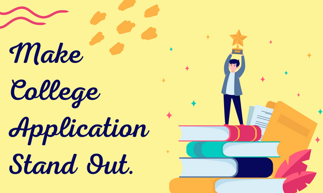 Make-College-Application-Stand-Out