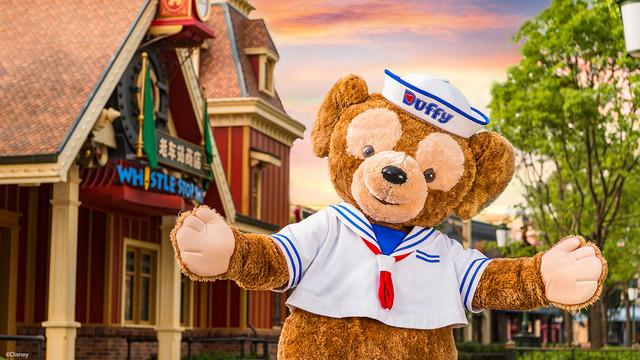 [Shanghai Disney Resort] Le Resort en général - le coin des petites infos  - Page 8 Zzzzzzz3