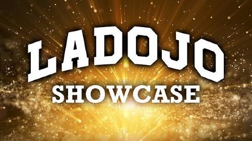 NJPW LA Dojo Showcase 2