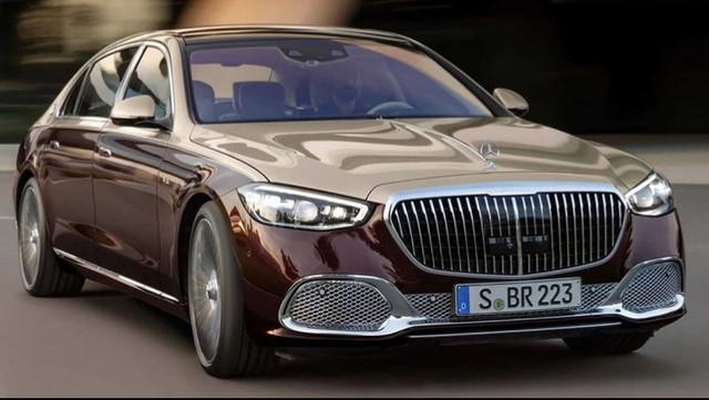 2020 - [Mercedes-Benz] Classe S - Page 23 421895-A7-1-F3-A-4139-8-E27-5201-EDC816-FD