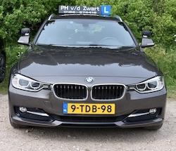 BMW lesauto automaat
